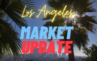 Los Angeles Housing Market Update - MARCH 2021