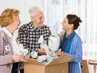 When is the Right Time to Move to Senior Living?