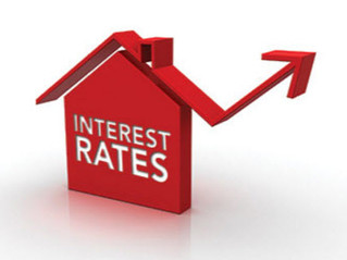 Interest rates are rising, what does that really mean to you?