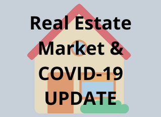 May Update - COVID-19 and the Los Angeles Real Estate Market