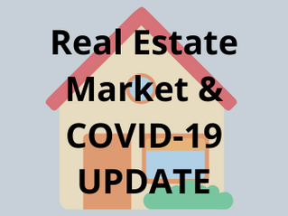 May Update - COVID-19 and the Los AngelesReal Estate Market