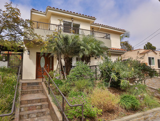 JUST LISTED! 2013 21st Street #101 $965,500 Santa Monica