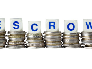 How do I cancel an escrow?