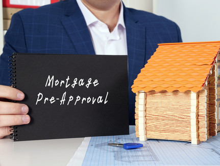 What Documents Do I Need to Get a Loan Pre-Approval?