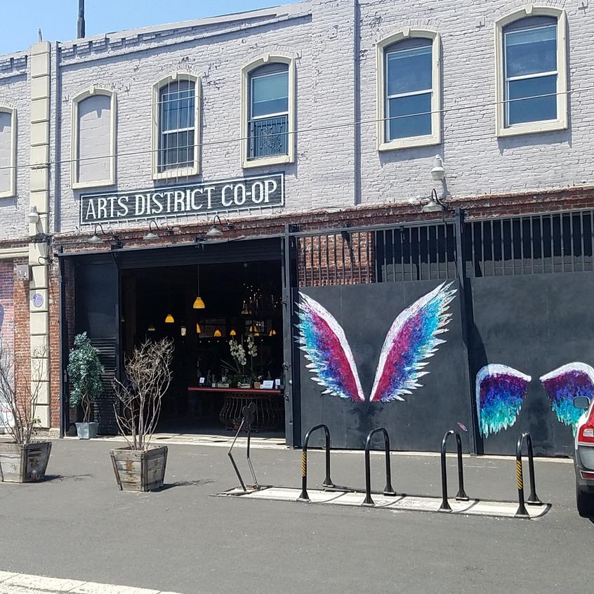 Arts District Shop
