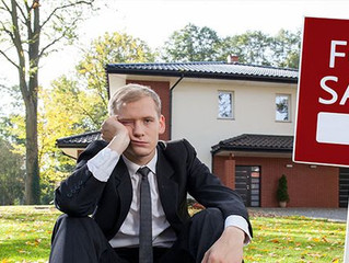 Here are the 10 Home-Selling mistakes you must avoid: