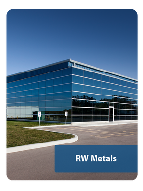 RW Metals
