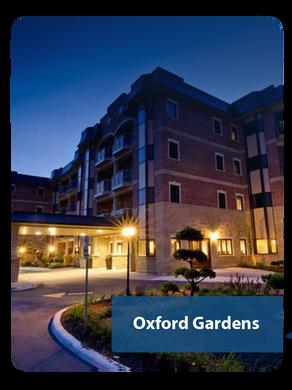 Oxford Gardens Retirement Village
