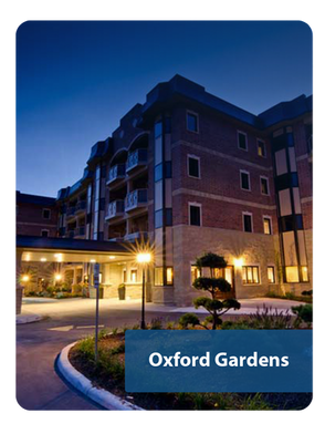 Oxford Gardens Retirement Village