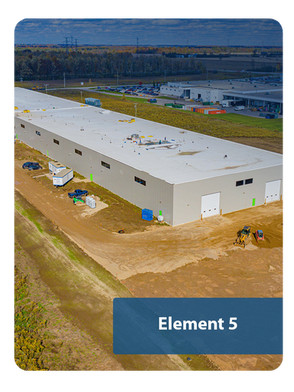 Element 5 Facility