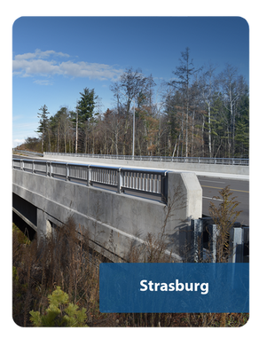 Strasburg Bridge