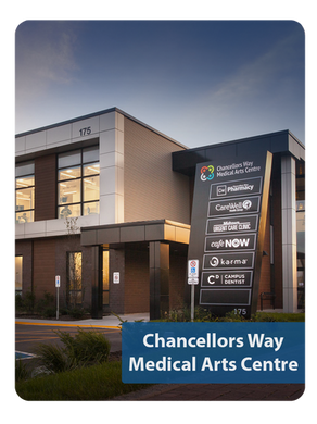 Chancellor's Way Medical Centre