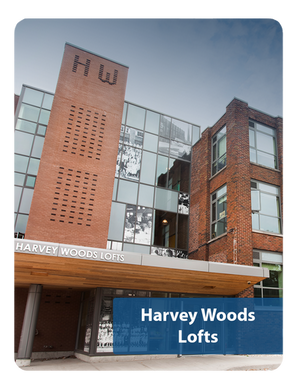 Harvey Woods Lofts