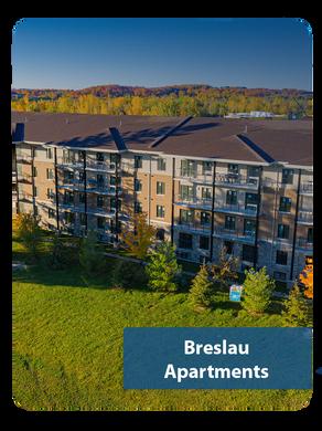 Breslau Apartments