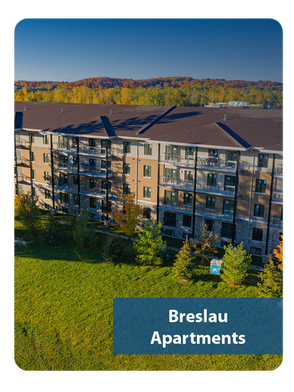 Breslau Apartments