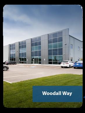 Woodall Way