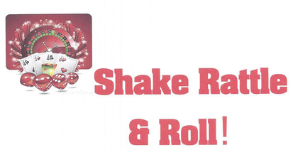 Shake Rattle & Roll!