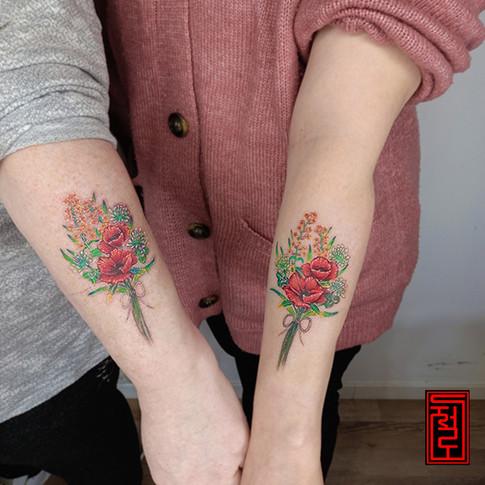 tattoo dÜsseldorf