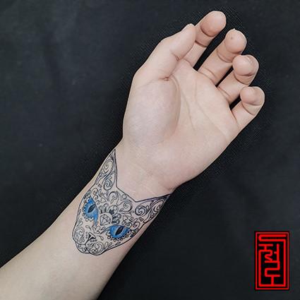 düsseldorf tattoo