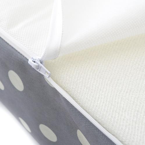 matress colgate cover amazon and postura crib natural baby foam memory mattress dp with com toddler waterproof