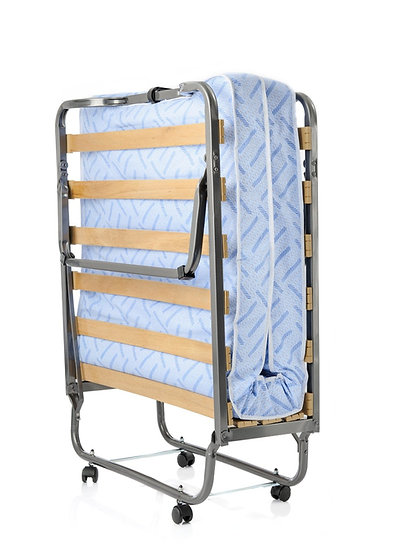 Strong Portable 38 by 79-Inch Folding Bed