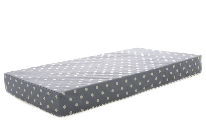 Toddler Memory Foam Crib Mattress