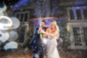 Awesome Wedding Photo Champagne Gorgeous Fun Wedding Photography