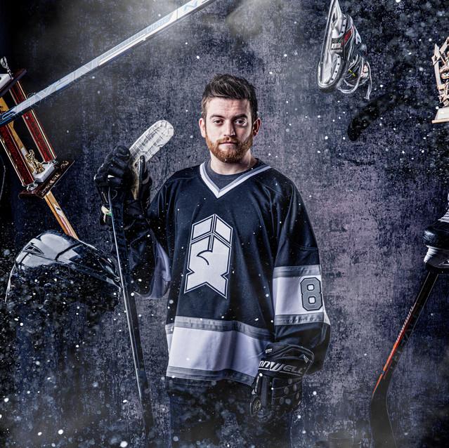 Vintage Ice Hockey Jersey Release