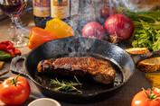 Steak - Food Photography