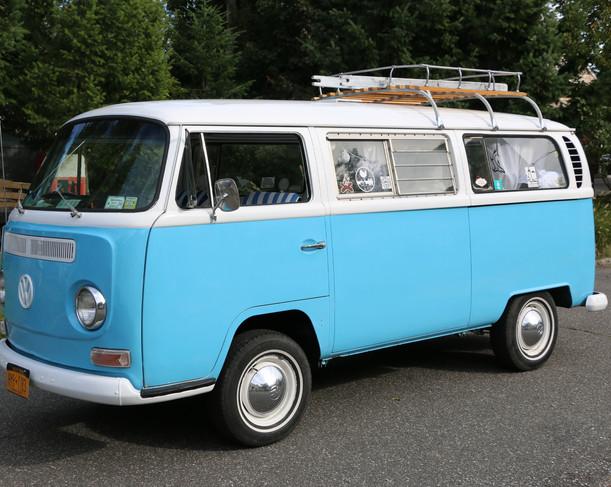1968 Bus Betty