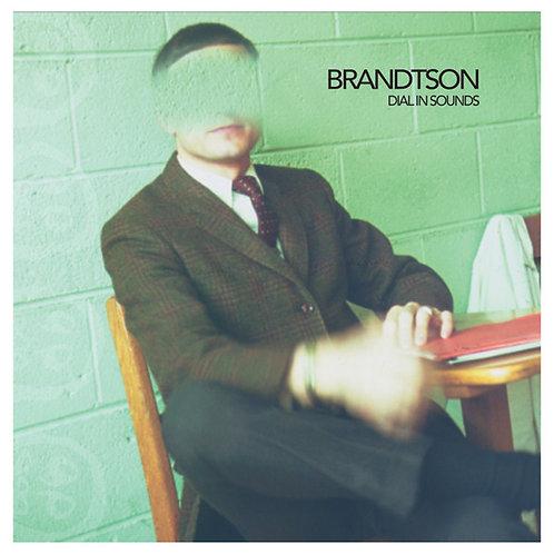 Brandtson: Dial In Sounds: Vinyl