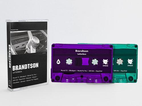 Brandtson: Letterbox: Cassette