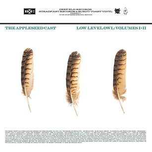Low Level Owl: Volumes I+II 20th Anniversary Edition