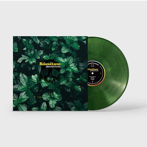 Brandtson: Death & Taxes: Vinyl
