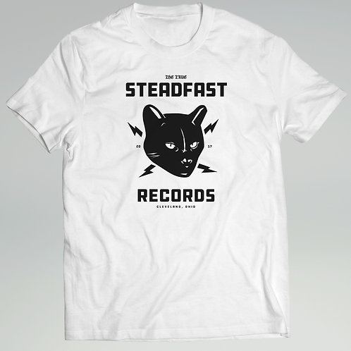 Steadfast Records T-Shirt