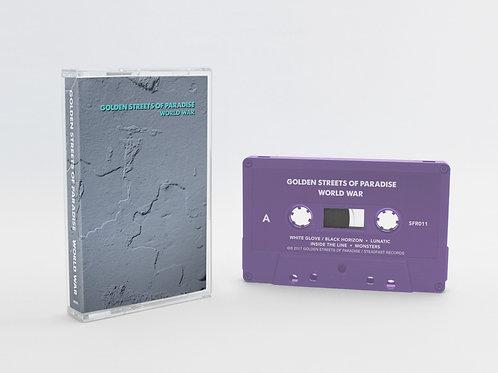 World War Cassette