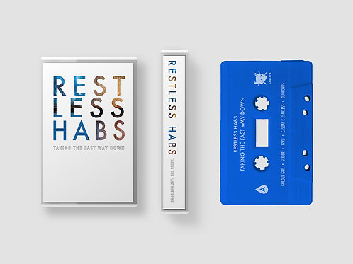 Restless Habs: Taking the Fast Way Down: Cassette
