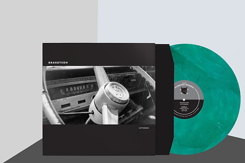 Brandtson: Letterbox: Vinyl