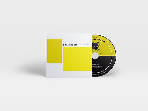 Fallen Star Collection Demo Recordings CD