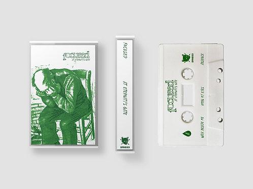 Focused: At Eternity's Gate: Cassette