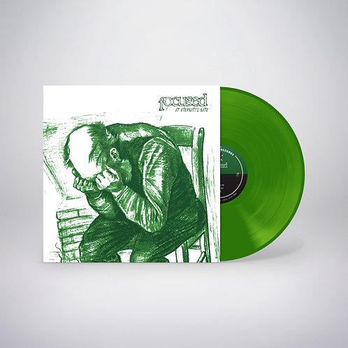 Focused: At Eternity's Gate: Vinyl