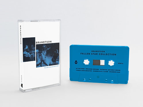 Brandtson: Fallen Star Collection: Cassette