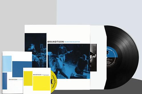 Brandtson: Fallen Star Collection: Vinyl