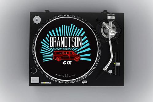 Brandtson Turntable Slipmat
