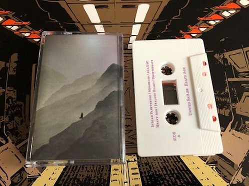Unwed Sailor: Heavy Age: Cassette