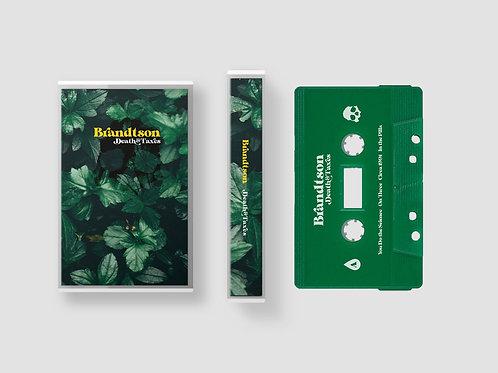 Brandtson: Death & Taxes: Cassette