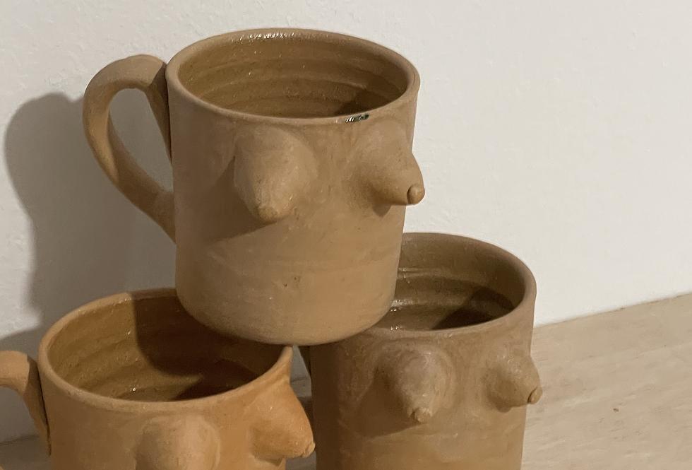 Mexican Titty Mug