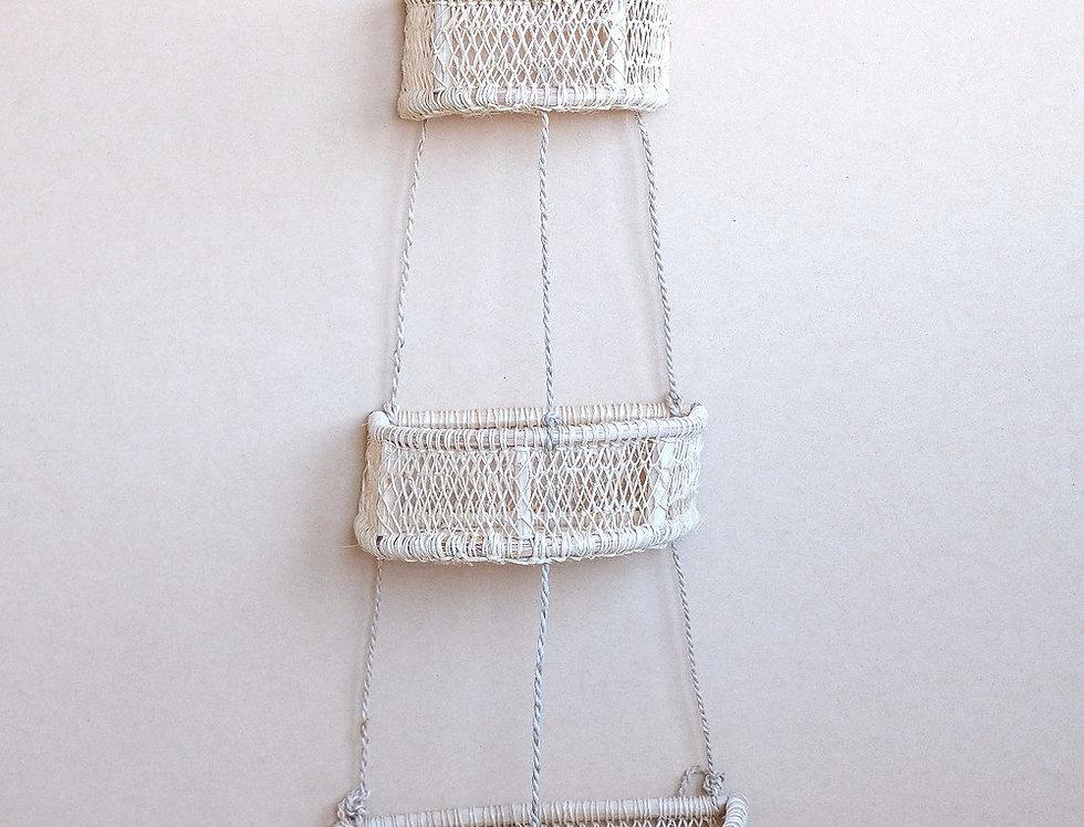 Luna Jonote Mexican Hanging Basket