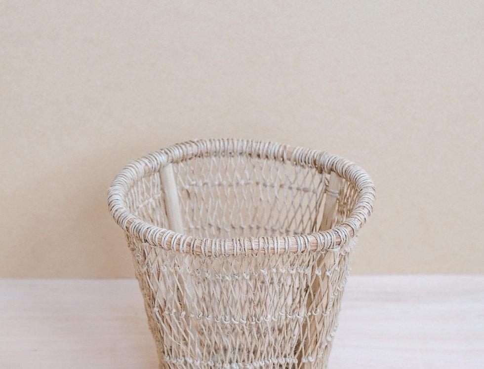 Jonote Mexican Basket Bin