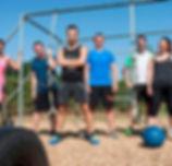 Functional Training und Bootcamp